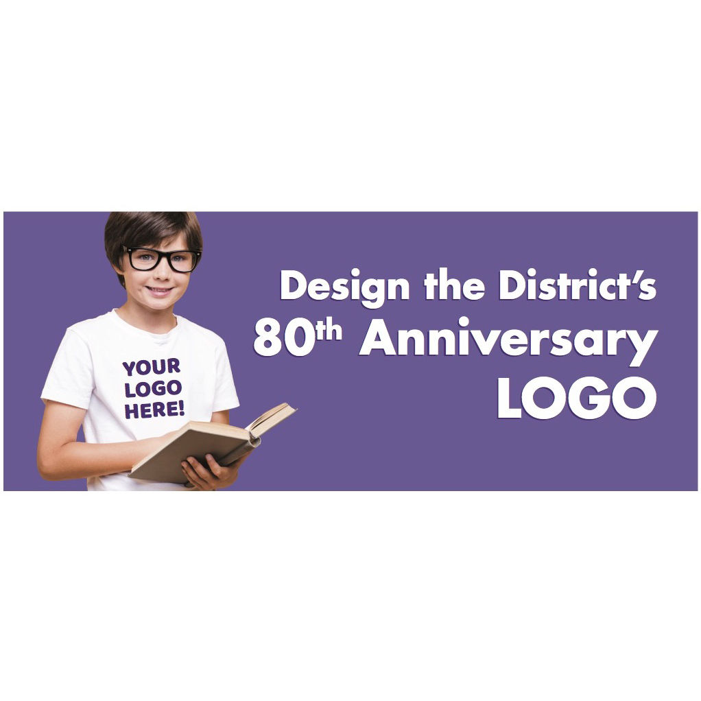 Student Logo Contest: It's Your Chance to Make History