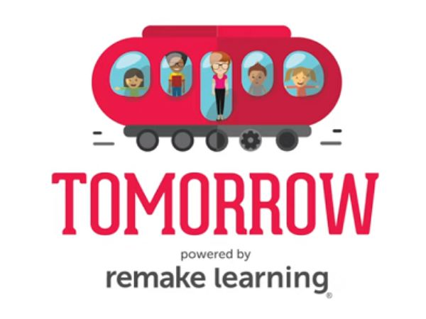"Remake Learning Launches ""Tomorrow"""