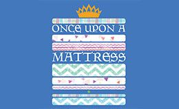 Baldwin High School Presents Once Upon A Mattress
